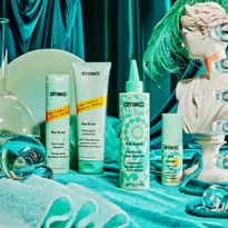 New Launch: Amika Repair Collection
