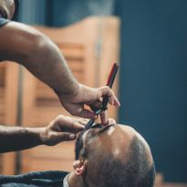 Black Barbershops: Much More Than a Place to Get a Haircut