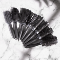 New From Olivia Garden: Thermal & Styling Brushes