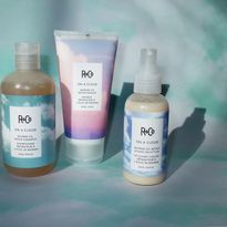 New Launch: R+Co On a Cloud Collection