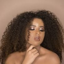 Tips for Working With Coiled & Kinky Textures
