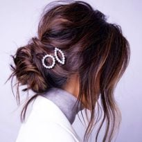 Love Is in the Hair: 13 Gorgeous, Romantic Updos
