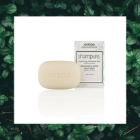 Aveda Is Releasing a Limited Edition Shampoo Bar for Earth Month