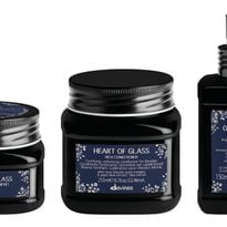 New Launch: Davines Heart of Glass Blonde Care Line