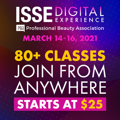 ISSE Digital Experience 2021 Education Lineup Announced