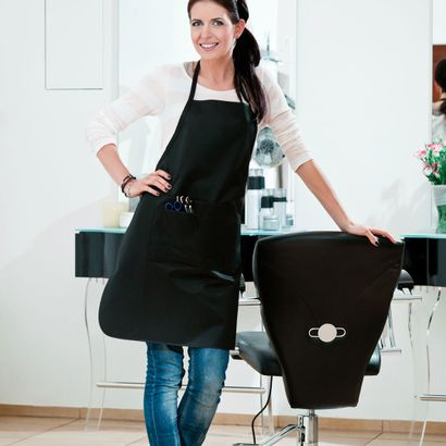 Healthy Hairdresser: 3 Tips for Preventing Injury