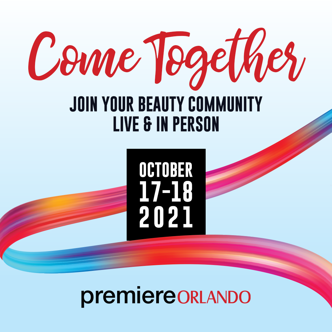 Come Together: Premiere Orlando 2021 Will Be Live and In Person