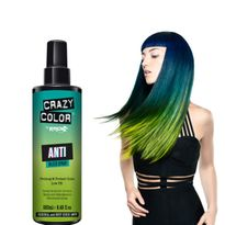 New Launch: Crazy Color Anti-Bleed Spray