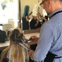 After 25 Years in Commission Salons, Why This Stylist Went Solo