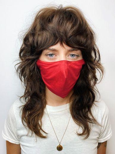 Hair: Katie Pattison  -