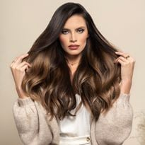 Hotheads introduces Keraflex™, a soft keratin bond for strand-by-strand extensions with a...