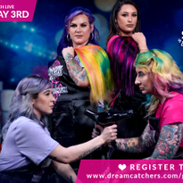 DreamCatchers' Battle of the Strands, an Epic Transformation Competition