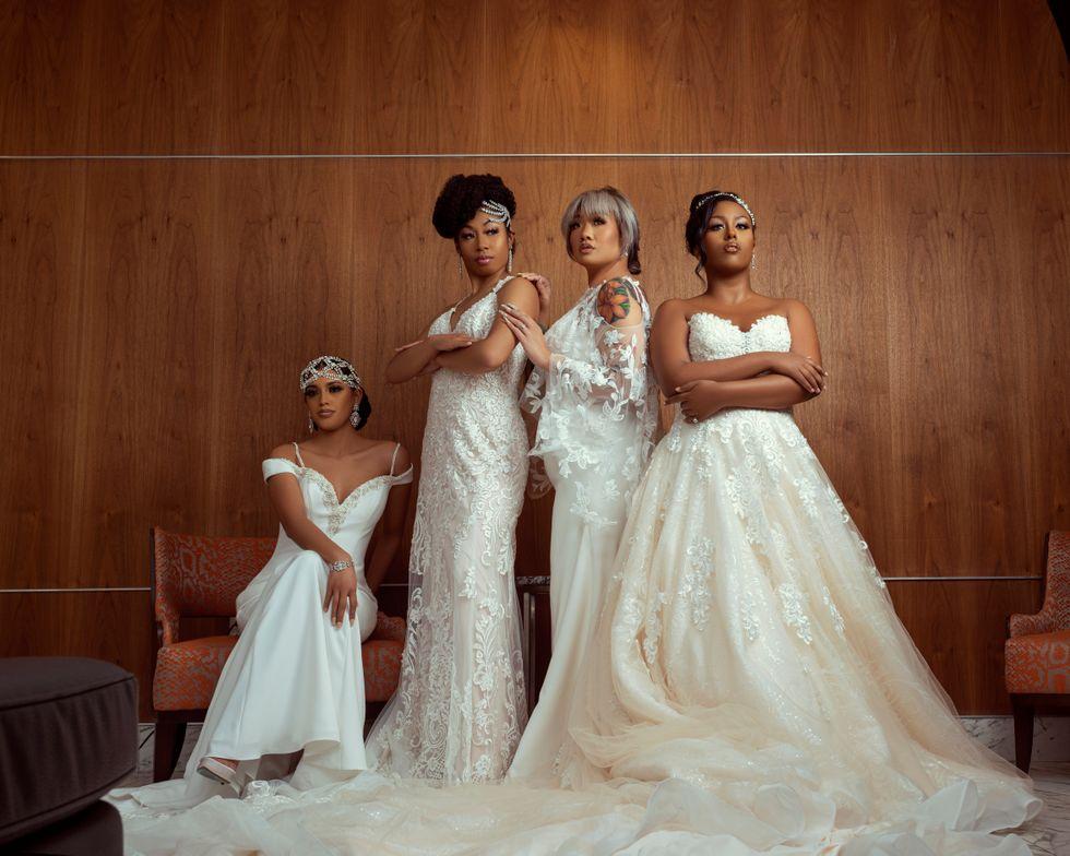 <p>Hair: Nikia Chanel&nbsp;<br /> MUA: Christine Adedayo<br /> Photography: OM Images&nbsp;</p>
