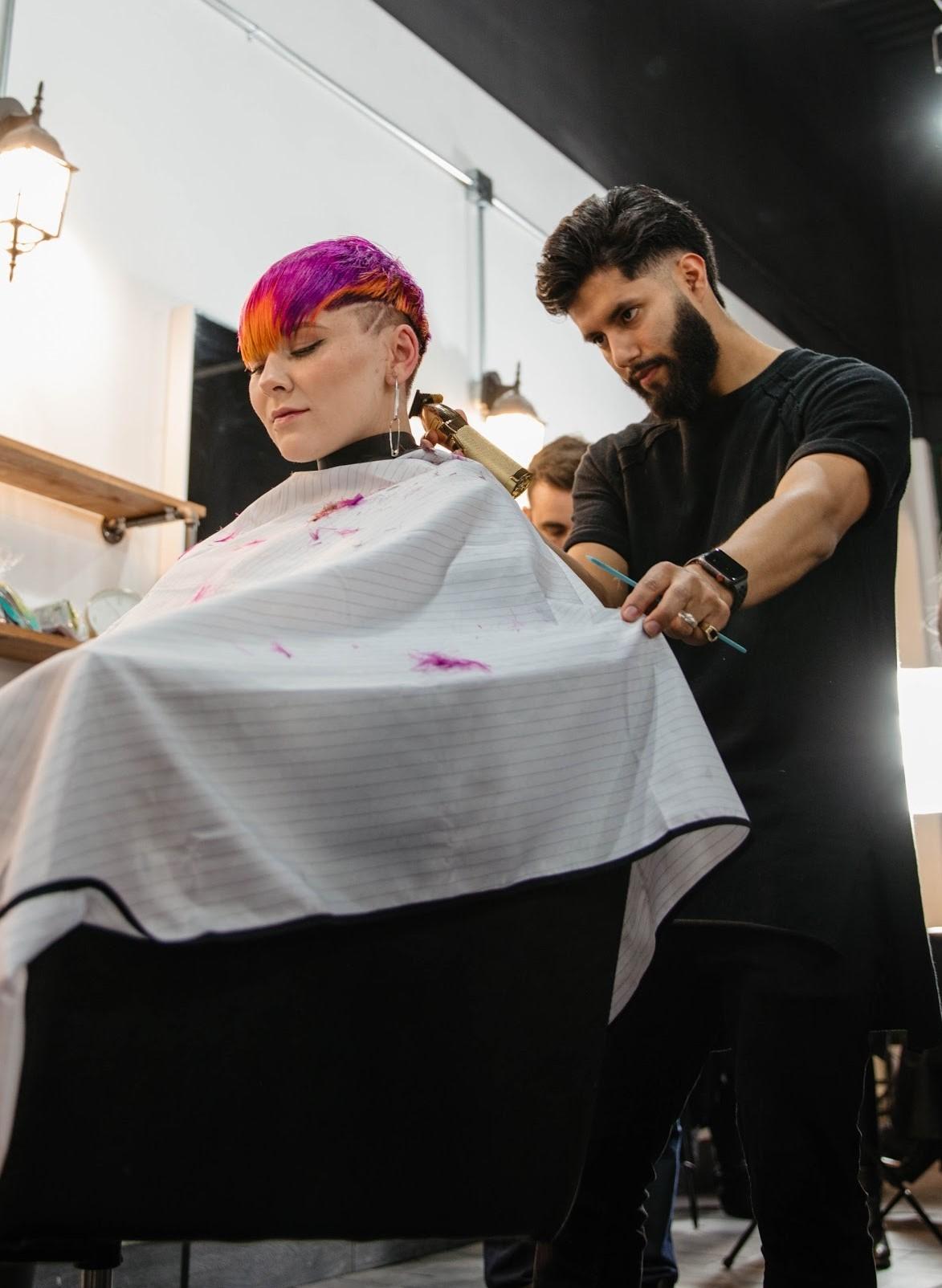 Meet Peter Puertas: Winner of Wahl's 4th Annual Online Barber Battle