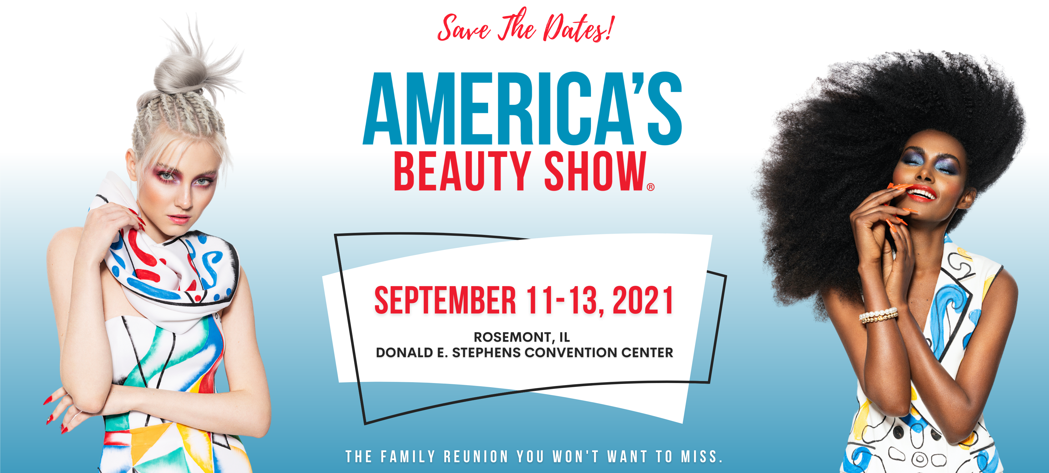 Everything You Need to Know About America's Beauty Show 2021
