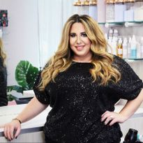 Design the Perfect Salon Studio to Align With Your Brand