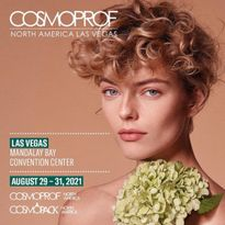 Cosmoprof North America Is Coming In August 2021