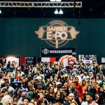 The World's Largest Barber Expo Turns 10