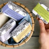 New Launch: Davines Solid Shampoo Bars