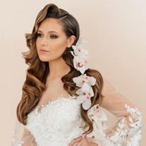 Inside the Bridal Elemental Collection from REDAVID