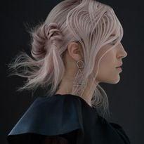 Hair Design Collection: Uma by Kumenhair