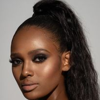 How to Create the Perfect Glam Ponytail