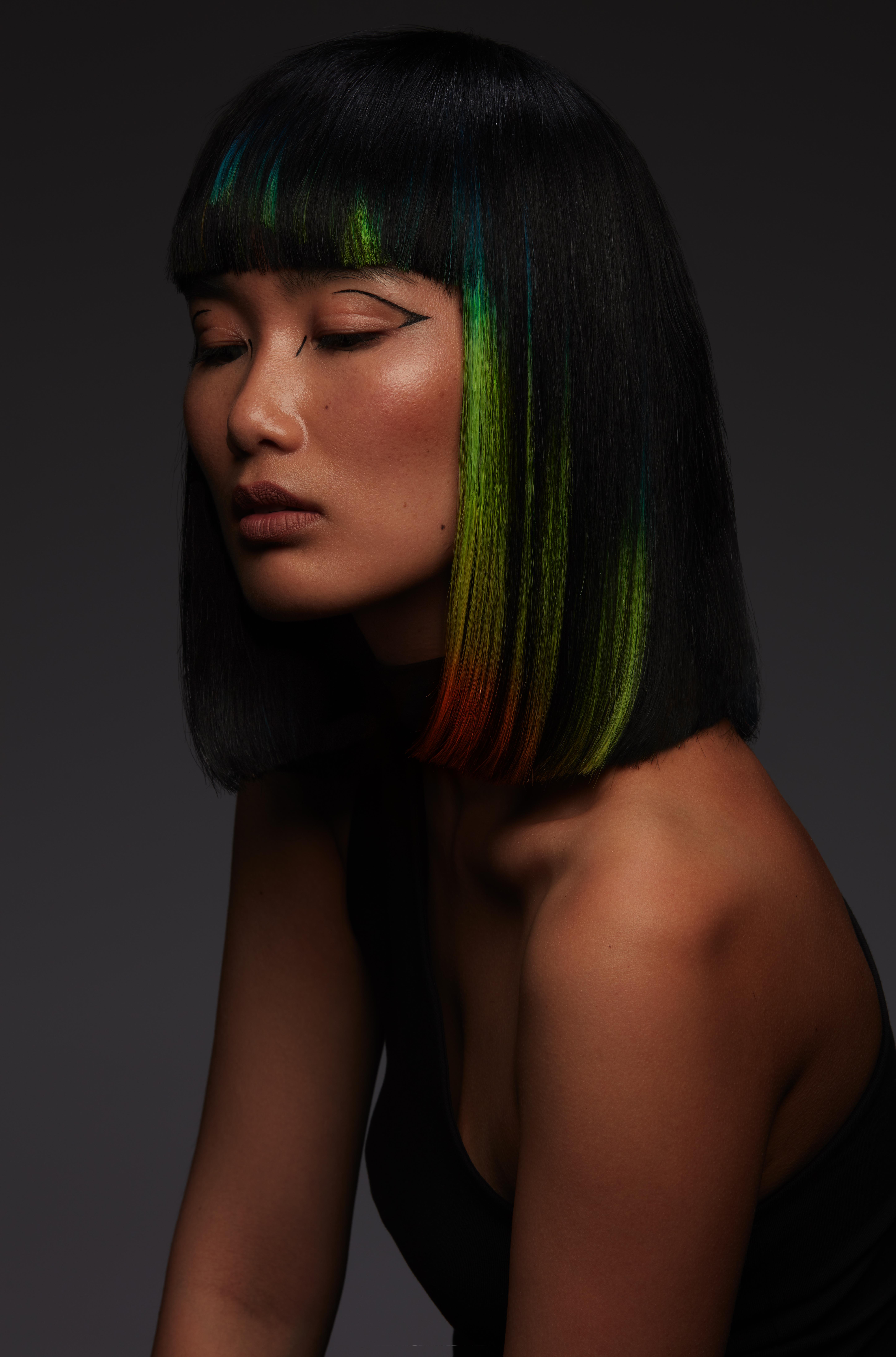 The Spectrum Collection by Alazne Montero