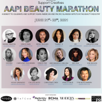 Save the Dates: Beauty Industry Influencers and Artists Educating & Inspiring at AAPI Beauty...