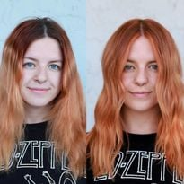 How To Perfect Your Copper Color Formulas