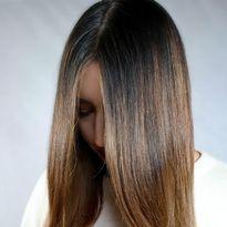 Hair by Jessica Bartolucci