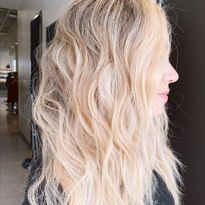 Corrale Curls, Go Beyond Smoothing