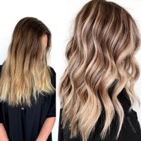 Better Blonding, Better Conditioning