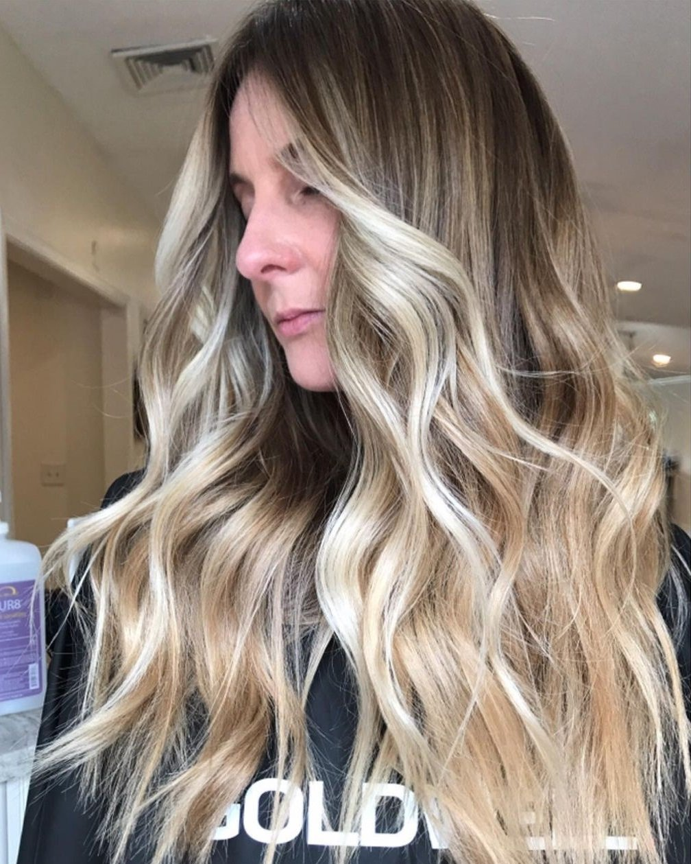 Building Your Blonding Business, Beautifully
