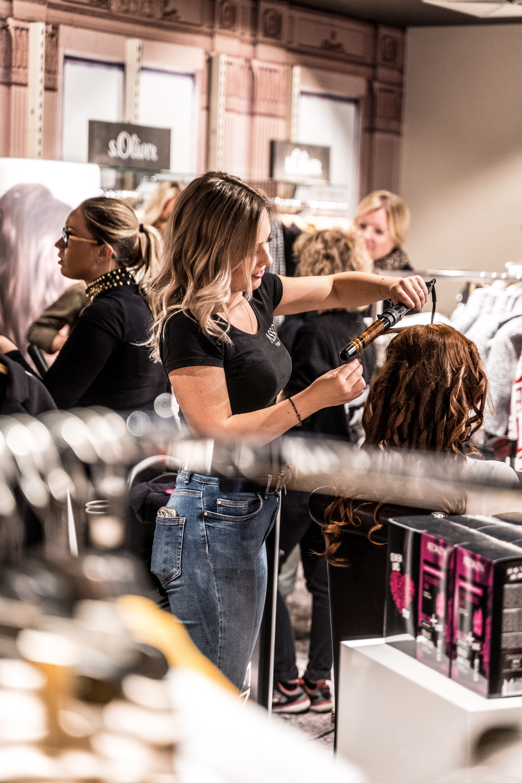 8 Ways to Keep the Salon Team Happy