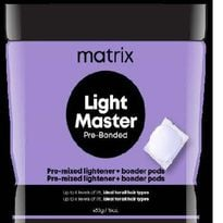 Colorists Add to Their Tools with New Blonding Products from Matrix