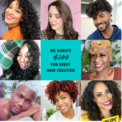 Zotos Professional Launches #MyHairGame with National Hair Creator Day