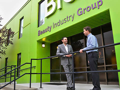 Beauty Industry Group Announces Investment from L Catterton