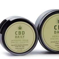 An Early Advocate of CBD for Beauty and Wellness, Earthly Body Continues to Disrupt