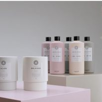Maria Nila Launches Brighter Times Bleach Collection