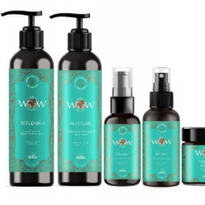 New MKS Eco WOW Collection Aims to Help Salons Be Kind to the Planet