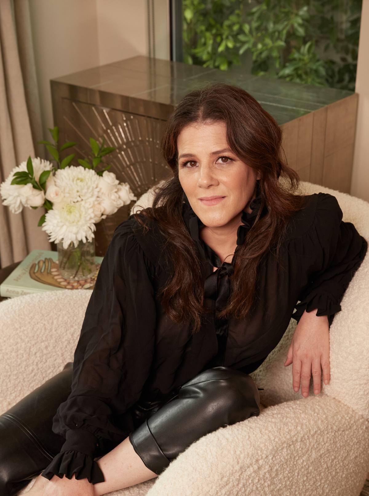 Career Advice from Celeb Stylist Tracey Cunningham