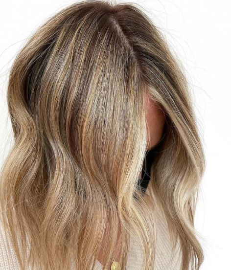 Give Dry, Damaged Hair a Boost with No.Breaker