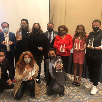 Beauty Industry Heroes of the Pandemic