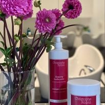 Christophe Robin products are getting a reboot. The color-loving, luxurious, eco-conscious brand...