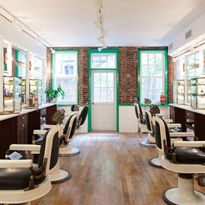 How Fellow Barber Has Promoted the Barbershop Renaissance