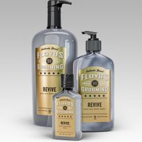 Floyd's 99 Barbershop Introduces Revive Hair and Body Wash
