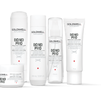Weak, Fragile Hair Gets Help with New DualSenses Bond Pro from Goldwell