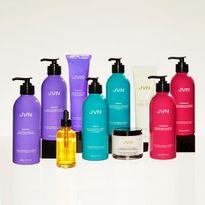 Jonathan Van Ness Launches Haircare Line