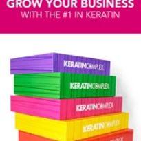 Keratin Complex Debuts New System Kits