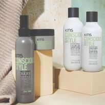 New Eco-friendly Conscious Style from KMS Vows No Compromise in Effectiveness